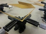 Creating a new frame.