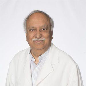 Zaka Rahman, MD