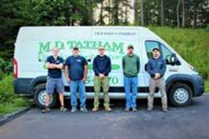 We are your local, residential electrician!