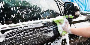 The White Wash Auto Spa