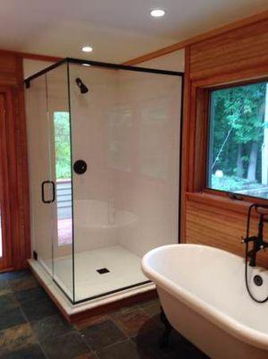 Image 5 | Cold Spring Shower Doors
