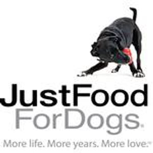 Image 1 | Just Food For Dogs