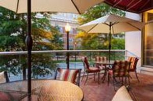 Image 5   Residence Inn by Marriott Alexandria Old Town South at Carlyle