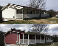 Call today to give your home a face-lift!