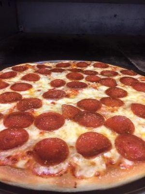 Image 2 | Ianazone's Homemade Pizza