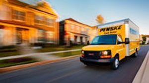 Image 2 | Penske Truck Rental