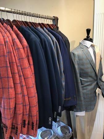 Image 4 | Romualdo Bespoke Tailoring