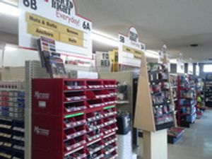 We offer a great selection of hardware items for every project.