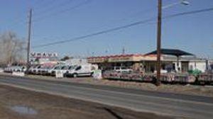 Image 2   U-Haul Moving & Storage of The Mile High City