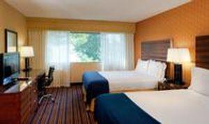 Image 7 | Holiday Inn Express Sacramento Convention Center, an IHG Hotel