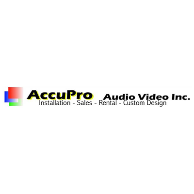 Image 1 | AccuPro Audio Video Inc.