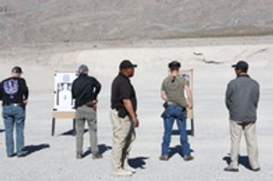 Image 2   Recon One Protective Service and Firearms Training