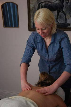 With a license massage therapist and acupuncturist on call, we guarantee you will leave refreshed and relaxed.