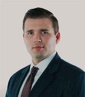 Attorney Michael J. O'Rear