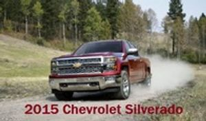 2015 Chevrolet Silverado For Sale in Douglaston, NY