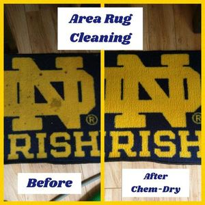 Chem-Dry of Michiana Area & Oriental Rug Cleaning. Wool safe solutions and green cleaning.
