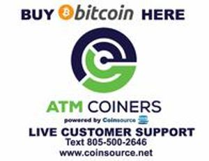 Image 2 | ATM Coiners Bitcoin ATM