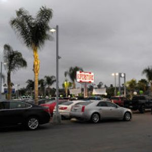 Look no further than East County Pre-Owned Superstore, your premier auto dealer in El Cajon, CA.