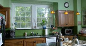 We offer window replacements, window installation, gutters installation, and more services.