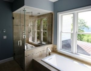 Image 3 | Cold Spring Shower Doors