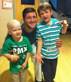Image 4 | Tim Tebow Foundation