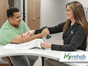 Image 7 | Ivy Rehab HSS Physical Therapy Center of Excellence
