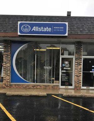 Image 4 | Roman Sher: Allstate Insurance