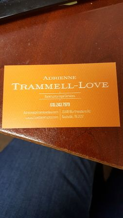 Image 3 | Trammell Love Law Firm