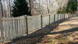 Fence Installation Service