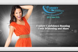 Forney Family Dentistry & Orthodontics | Forney, TX