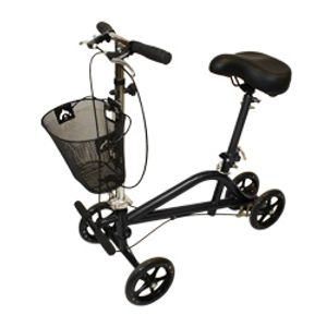 Gemini Seated Scooter