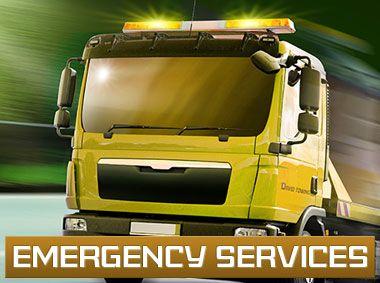 emergency towing Dallas