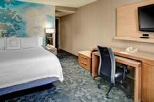 Image 7 | Courtyard by Marriott Cleveland Airport South