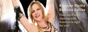 Karen Barbee - Karavan Studio and Karavan Online