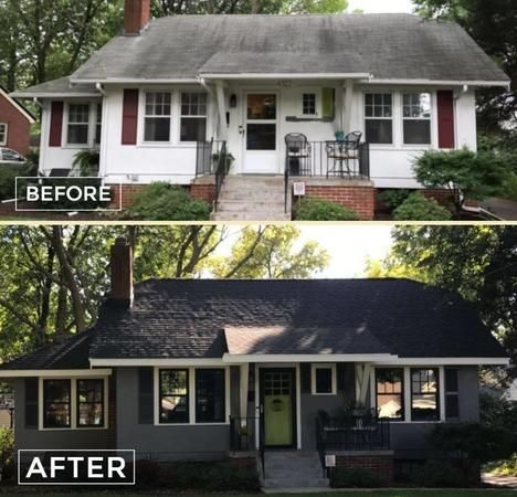 Call Titan Roofing, your expert siding contractors for siding repair and installation today!