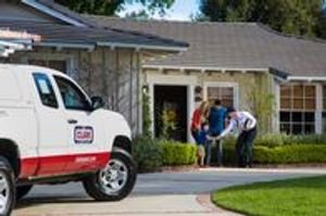 Clark Pest Control offers: Residential Pest Control, Commercial Pest Control, Lawn & Garden Services.