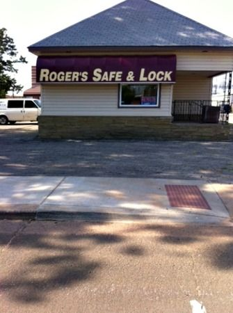 We are the area's premier locksmiths!
