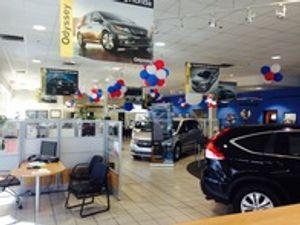 Image 2 | AutoNation Honda East Las Vegas