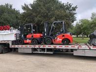 Image 9 | Alamo City Lifts, Forklifts, Service, & Parts