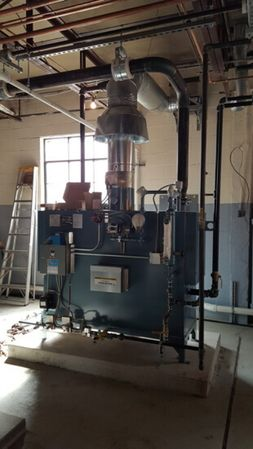 Image 2 | Frew Plumbing Heating & AC