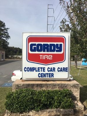 At our tire shop in Smyrna, GA, we provide the best products at the most competitive prices.
