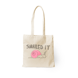 Customized Tote Bags for Trade Shows