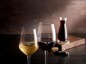 Happy Hour on select wines