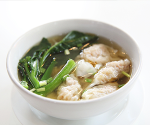 Silk Road Gourmet Chinese Restaurant Soup