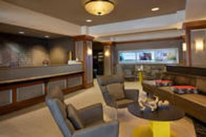 Image 4 | SpringHill Suites by Marriott Tampa Westshore Airport