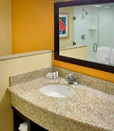 Image 7 | Courtyard by Marriott Newark Downtown