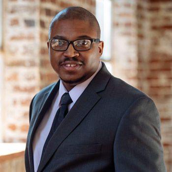 Rodney McBride: Burger Law Legal Assistant
