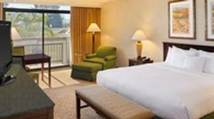 Image 5 | DoubleTree by Hilton Hotel San Jose