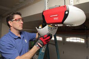 Garage Door Install, Repair and Service