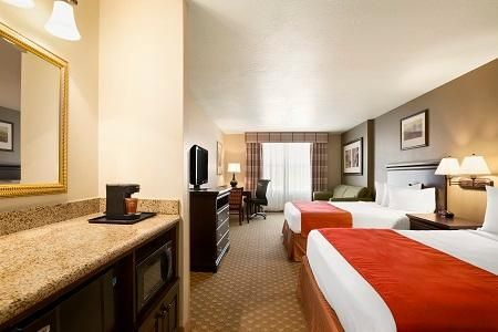 Image 3 | Country Inn & Suites by Radisson, Bountiful, UT